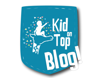 Kid on Top – Blog